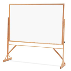 QRTWMR406 - Quartet® Reversible Marker Boards