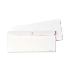 QUA11120 - Quality Park™ Breast Cancer Awareness Envelope