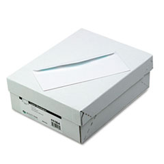 QUA11184 - Quality Park™ Laser & Inkjet White Business Envelope