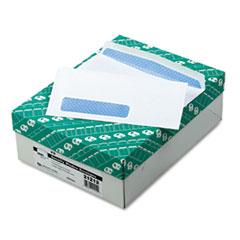 QUA21212 - Quality Park™ Security Tinted Business Envelope