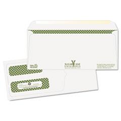 QUA24558 - Quality Park™ Bagasse Sugarcane Business Envelopes