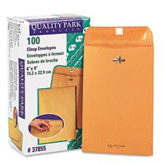 QUA37855 - Quality Park™ Clasp Envelope