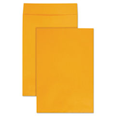 QUA42353 - Quality Park™ Jumbo Size Kraft Envelope