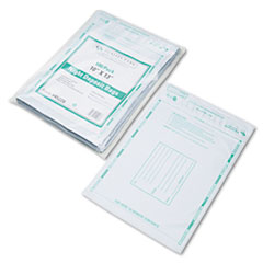 QUA45228 - Quality Park™ Poly Night Deposit Bags