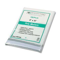QUA46190 - Quality Park™ Redi-Strip™ Recycled Poly Mailer