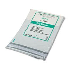 QUA46199 - Quality Park™ Redi-Strip™ Recycled Poly Mailer