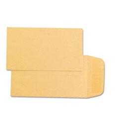 QUA50162 - Quality Park™ Kraft Coin and Small Parts Envelope