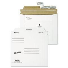 QUA64117 - Quality Park™ Economy Disk/CD Mailer