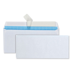 QUA90019 - Quality Park™ Tinted Antimicrobial Envelope