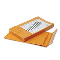 QUA93338 - Quality Park™ Redi-Strip™ Kraft Expansion Envelope