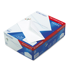 QUACO115 - Columbian® Gummed Flap Business Envelope
