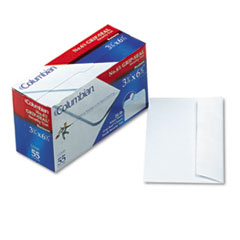 QUACO140 - Columbian® Grip-Seal® Inside-Tint Business Envelope