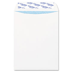 QUACO926 - Columbian® Grip-Seal® Security Tinted All-Purpose Catalog Envelope