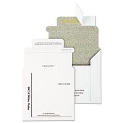QUAE7266 - Quality Park™ Disk/CD Foam-Lined Mailers