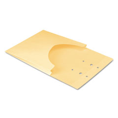 QUAE9401 - Quality Park™ Classification Pockets