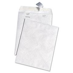 QUAR3140 - SURVIVOR White Leather™ Envelopes of DuPont® Tyvek®