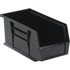 QNTQUS230BR - Quantum Storage Systems - Recycled Stack And Hang Bins