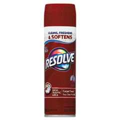RAC00706 - RESOLVE® High Traffic Foam Carpet and Upholstery Cleaner