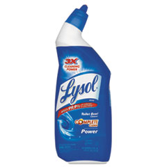 RAC02522 - LYSOL® Brand Disinfectant Toilet Bowl Cleaner