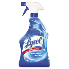 RAC02699 - LYSOL® Brand Disinfectant Bathroom Cleaner