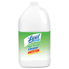 RAC02814 - Professional LYSOL® Brand Disinfectant Pine Action® Cleaner
