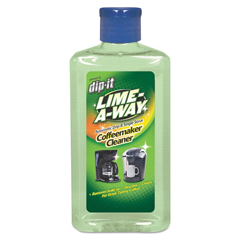 RAC36320 - LIME-A-WAY® Dip-It® Coffeemaker Descaler and Cleaner