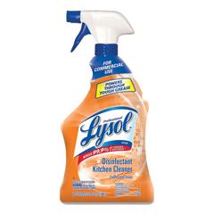 RAC74411EA - Professional Lysol® Brand Antibacterial Kitchen Cleaner