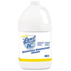 RAC74983EA - LYSOL® Brand I.C.™ Quaternary Disinfectant Cleaner