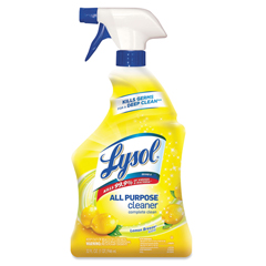 RAC75352EA - LYSOL Brand II Ready-to-Use All-Purpose Cleaner