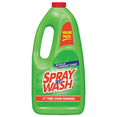 RAC75551CT - SPRAY 'n WASH® Laundry Stain Remover