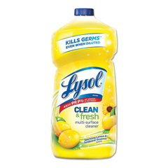 RAC78626EA - LYSOL® Brand All-Purpose Cleaner
