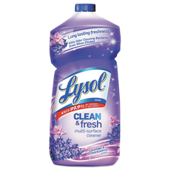 RAC78631EA - LYSOL® Brand All-Purpose Cleaner