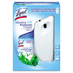 RAC79830 - Lysol® Neutra Air® Freshmatic® Starter Kit