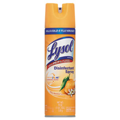 RAC81546 - LYSOL® Brand Disinfectant Spray