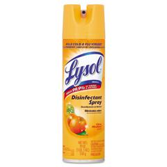 RAC81546CT - LYSOL® Brand Disinfectant Spray