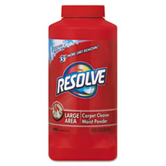 RAC81760 - RESOLVE® Deep Clean Powder