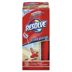 RAC82844 - RESOLVE® Easy Clean Carpet Cleaning System with Brush
