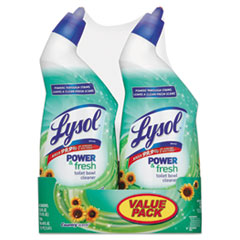 RAC82890 - LYSOL® CLING™ Toilet Bowl Cleaner