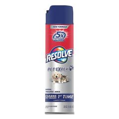 RAC83262CT - RESOLVE® Pet High Traffic Foam Carpet and Upholstery Cleaner