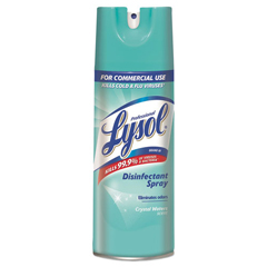 RAC84044EA - Professional LYSOL® Brand Disinfectant Spray