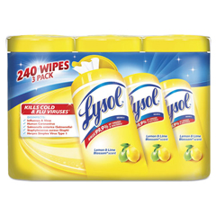 RAC84251CT - LYSOL® Brand Disinfecting Wipes