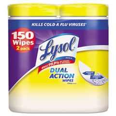 RAC84922 - LYSOL® Brand Disinfecting Wipes