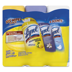 RAC90558 - LYSOL® Brand Disinfecting Wipes