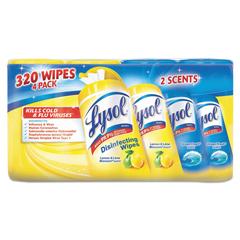 RAC90641PK - LYSOL® Brand Disinfecting Wipes