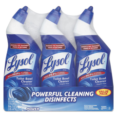 RAC90704 - LYSOL® Brand Disinfectant Toilet Bowl Cleaner