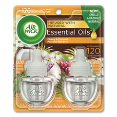 RAC91110 - Air Wick® Life Scents™ Scented Oil Refills