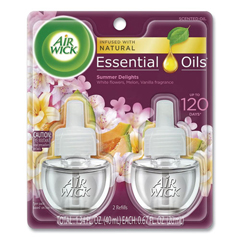 RAC91112 - Air Wick® Life Scents™ Scented Oil Refills