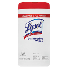 RAC92993 - LYSOL® Brand Disinfecting Wipes