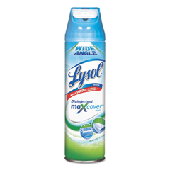 RAC94122 - Lysol Brand® Max Cover™ Disinfectant Mist