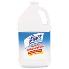 RAC94201EA - Reckitt Benckiser Professional Lysol® Brand Disinfectant Heavy-Duty Bathroom Cleaner
